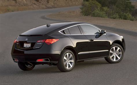 acura zdx 2011 widescreen car wallpapers 20 of 50