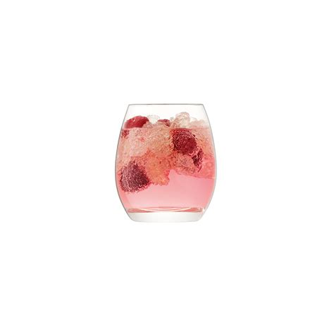 Set Lulu buy lsa international lulu clear tumbler set of 4 amara