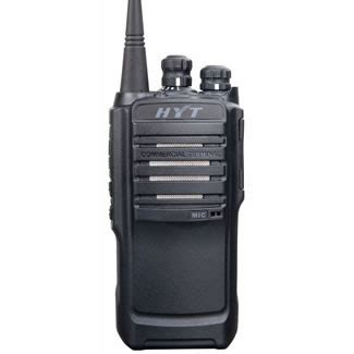 Hyt Tc 700 Uhf Alternatif Ht Motorola hytera tc508 portable radio trunk two way radio