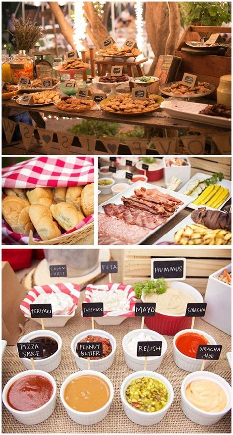 backyard menu ideas 25 best ideas about backyard bbq on bbq