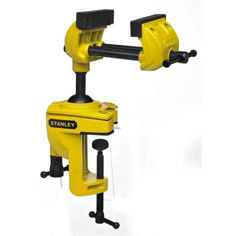 stanley bench vice buy cheap stanley vice compare hand tools prices for best uk deals