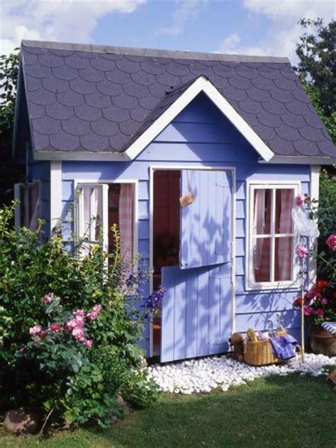 gartenhaus auf rädern dieses gartenhaus ist ein echter kindertraum