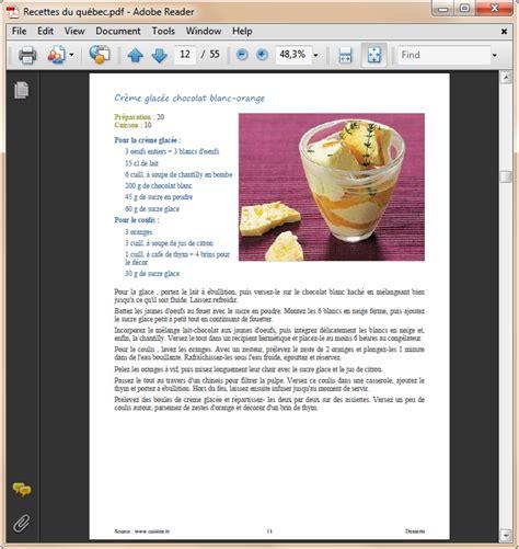 telecharger recette de cuisine alg駻ienne pdf le collectionneur de recettes logiciel de recettes et