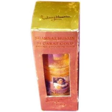 Shinzu I Scrub 200 G Promo india abundance shahnaz gold scrub eco pack 200g
