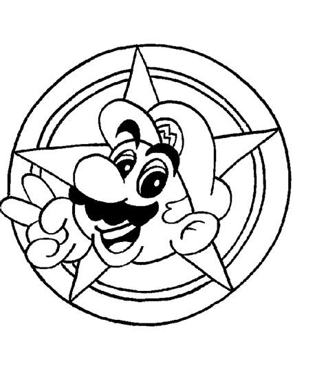 super mario characters coloring pages kids coloring pages