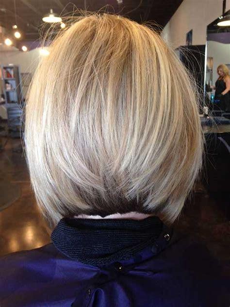 cute inverted bob haircuts  ladies fashion