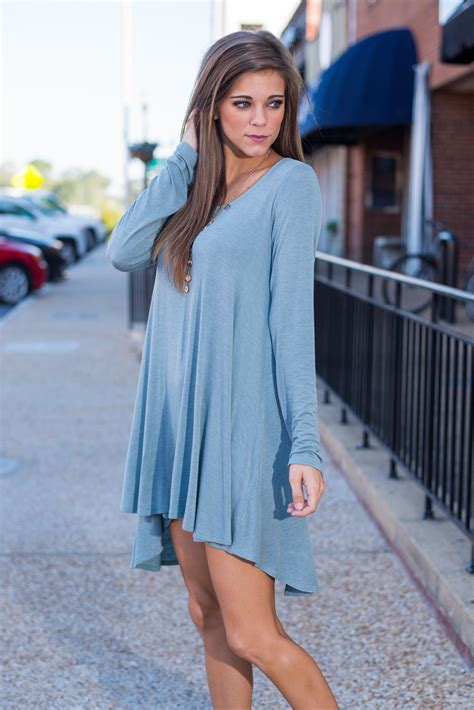 Cardi Kimono Flow flawless flow tunic blue the mint julep boutique