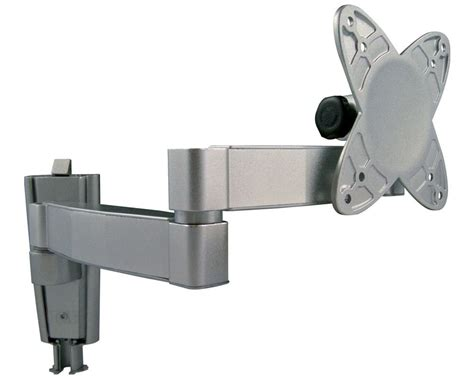 swing arm bracket for tv tv wall mount bracket with double swing arm extension