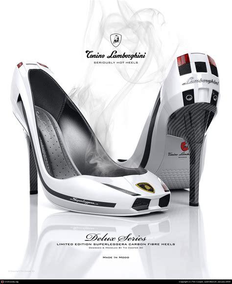 lamborghini shoes lamborghini gallardo shoes