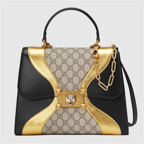 Gucci New Bag europe gucci bag price list reference guide spotted fashion