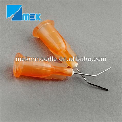 bent needle tattoo orange park pre bent irrigation needle buy irrigation needle dental