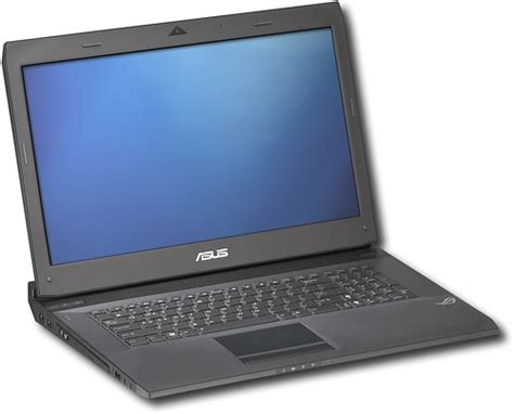 Asus Laptop Black Screen No Drive Light asus laptop intel i7 processor 17 3 quot display 6gb memory 640gb drive black