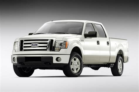 truck ford f150 2009 ford f 150 starts at 21 320 the torque report