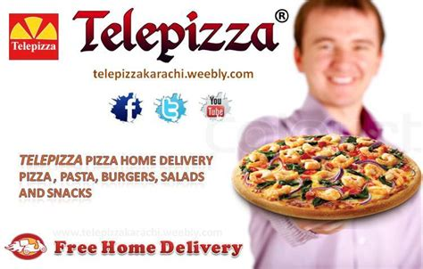 category fast food delivery karachi telepizza pizza