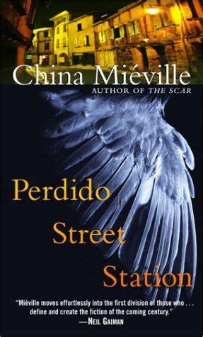 Perdido Street Station New Crobuzon 1 Pdf Download