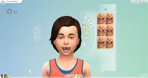 cc for the sims 4 toddler cc sims 4 hair