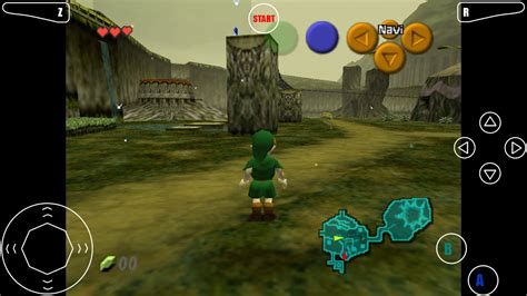 n64 emulator android get awen64 n64 emulator 1 3 apk android apk for android