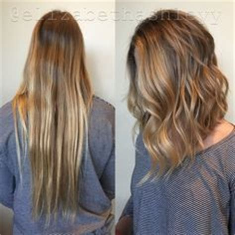 angled lob haircut wavy angled lob www pixshark com images galleries with