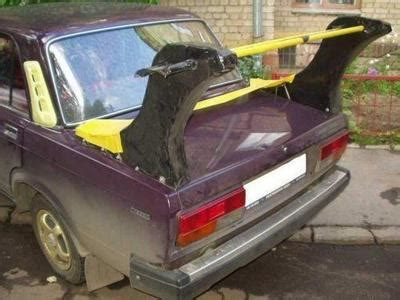 park bench spoiler the 20 saddest car spoilers of all time