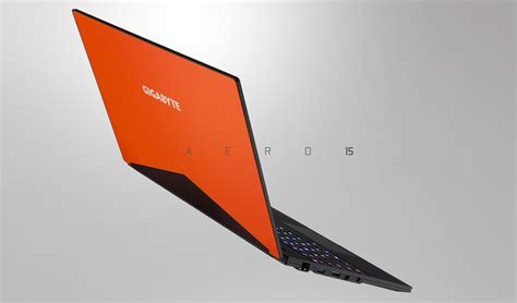 Laptop Gigabyte Aero 15 X 003 I7 7700hq Ram 16gb Ssd 512gb gigabyte aero 15w 15 6 quot pantone certified i7 7700hq