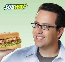 Jared fogle and subway suspend their relationship amid child