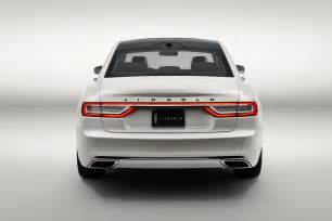 new continental car new 2017 lincoln continental takes top spot in lincoln s
