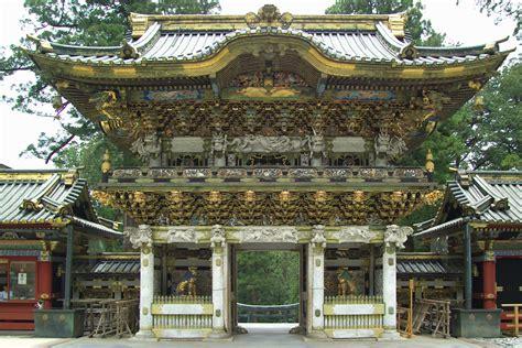imagenes nikko japon file nikko toshogu yomeimon m3249 jpg wikimedia commons