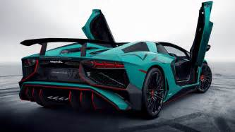 2017 lamborghini aventador review specs price 2017