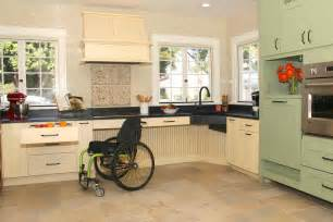 Universal Design Kitchen Cabinets 12 Kitchen Remodeling Tips Aging In Place In Geneva Il