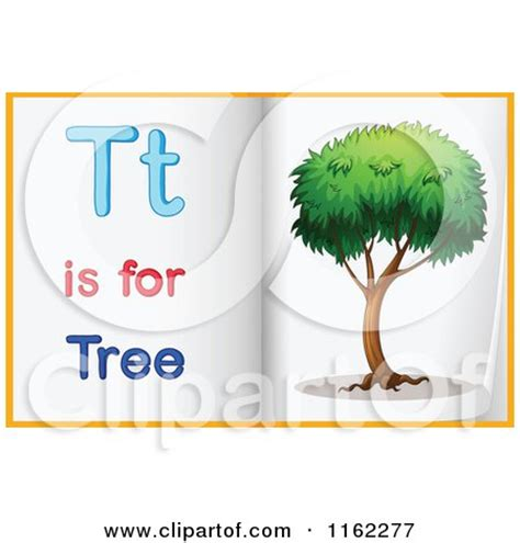 t is for tree a letter of the week preschool craft pin vector vecteur enluminure lettre t alphabet on pinterest