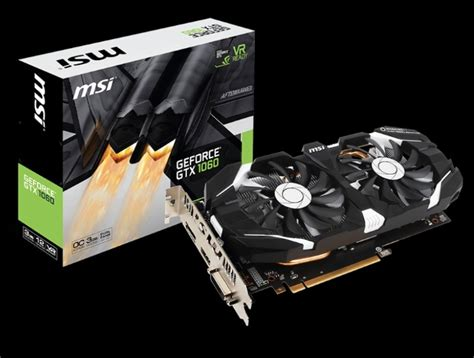 Vga Msi Gtx 1060 msi vga gf gtx 1060 3gb ddr5 192bit end 6 13 2018 2 19 pm