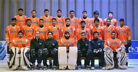 Mba Competitions 2017 India by India Finishes Second At The 2017 Hockey Challenge Cup