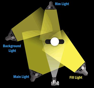 What Is Light by Fill Light