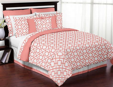 diamond all over sheets queen size from diamond supply co mod diamond white coral comforter set 3 piece full