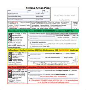 asthma brochure template doc 597728 plan templete free plan