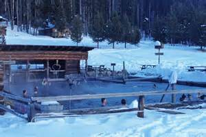 Burgdorf hot springs ride mccall