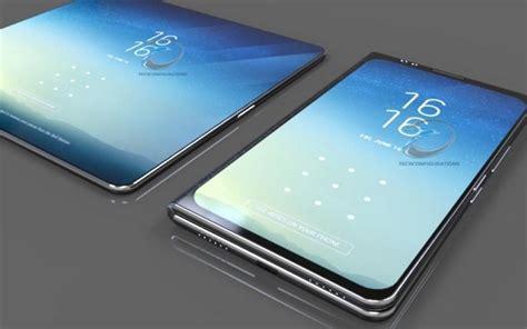 galaxy x le smartphone pliable sortira quand samsung
