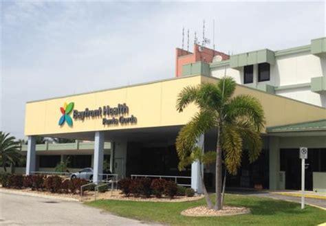 Detox Punta Gorda by Bayfront Health Punta Gorda Health Care Hospitals
