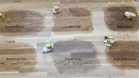 light gray wood stain oak floors on staining hardwood floors