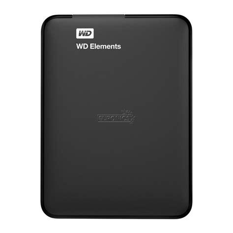 Hdd External Wd Element 500gb External Drive Elements Wd 500 Gb Wdbuzg5000abk Eesn B00crz2mfc
