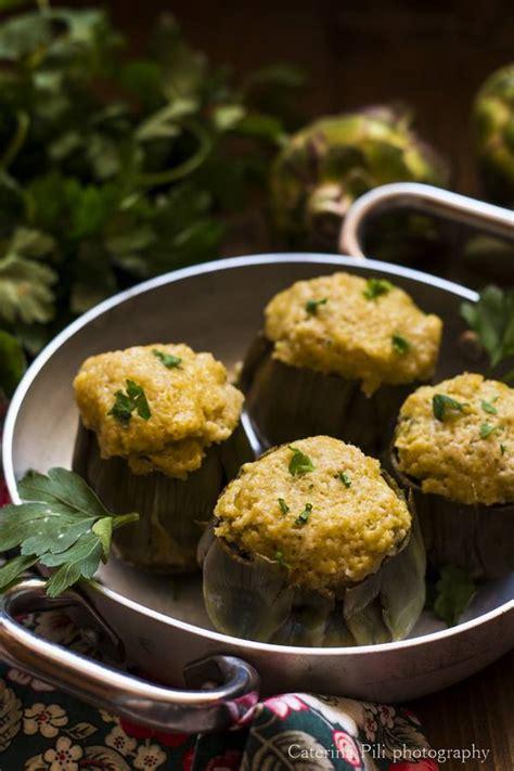 come cucinare i carciofi ripieni carciofi ripieni 10 ricette per tutti i gusti greenme