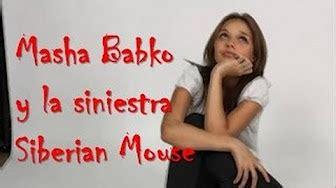 masha babko webm когда скинули цопе в лс d aka videos