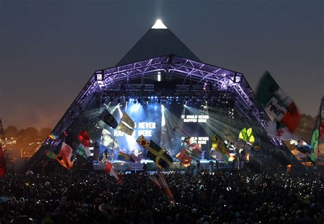 the at glastonbury glastonbury festival to move to longleat estate after 46