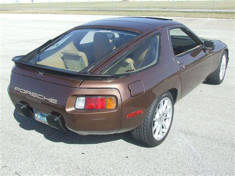 porsche 928 scarface 1985uboat 1985 porsche 928 specs photos modification