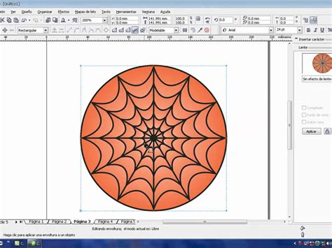 youtube tutorial corel draw x3 tutorial de como hacer spiderman en coreldraw x3 youtube