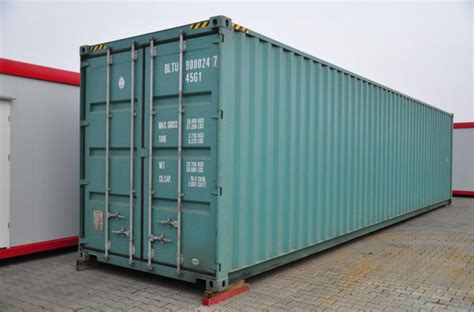 container dimensioni interne sea container conversion adaptation of shipping containers