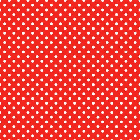 dot pattern drawing red and white polka dots pattern background labs