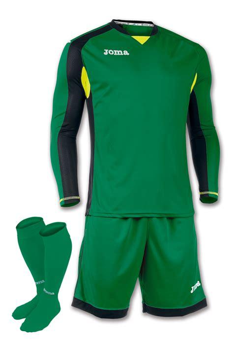 Tshirt Futbol Sala equipaci 211 n futbol sala hombre conjunto portero joma