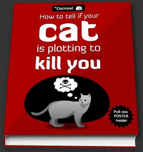 Killer Kitty Publications Tell If Cat Is