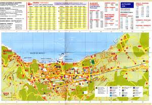 Sorrento Italy Map by Large Sorrento Maps For Free Download And Print High